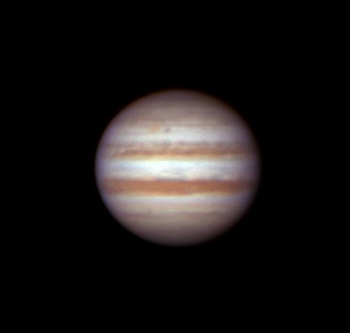 JupiterApr22