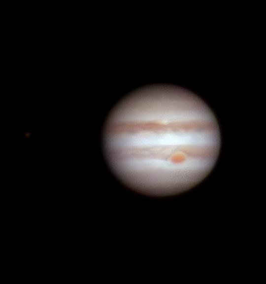 JupiterApril19